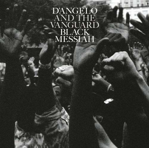 D'Angelo - Black Messiah