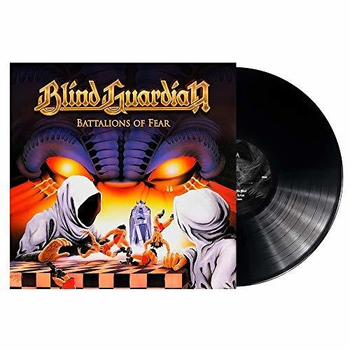 Blind Guardian - Battalions Of Fear [Import LP]