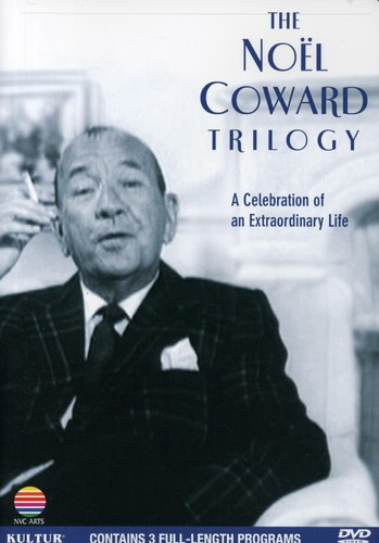 The Noël Coward Trilogy