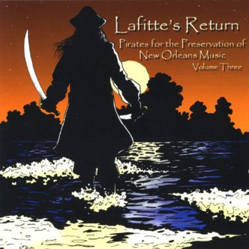 Lafitte's Return 3
