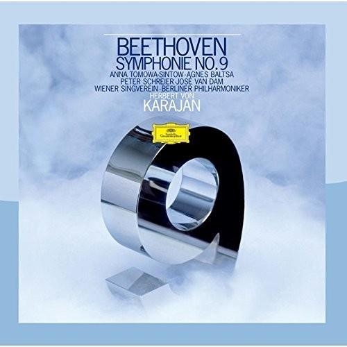 Beethoven / Herbert Karajan Von - Beethoven: Symphony 9 [Reissue] (Shm) (Hrcu) (Jpn)