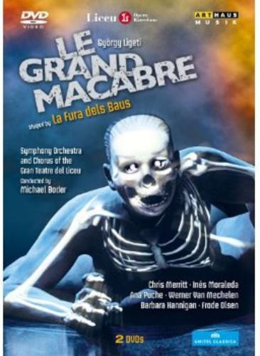 Le Grand Macabre
