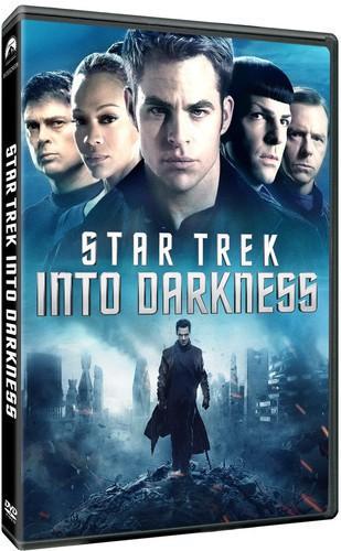 Star Trek - Star Trek: Into Darkness