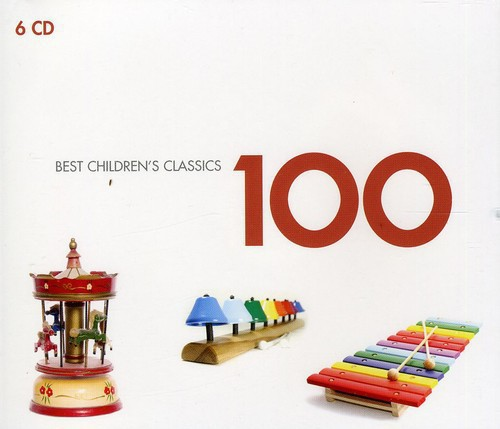 100 Best Childrens Classics - 100 Best Children's Classics [Import]