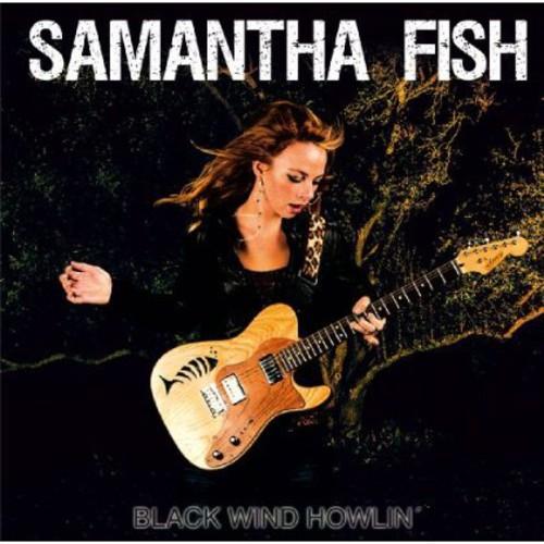 Samantha Fish-Black Wind Howlin