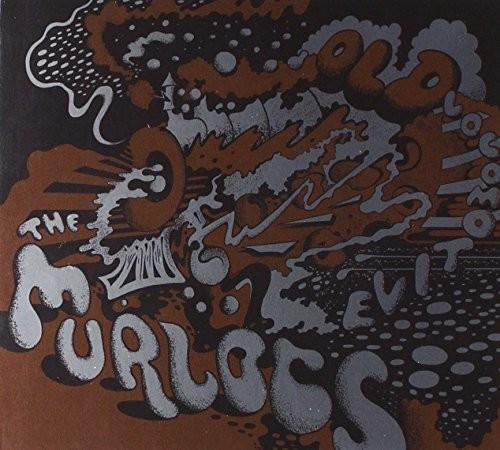 The Murlocs - Old Locomotive [Import]