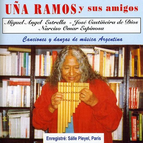Una Ramos y Sus Amigos [Import]
