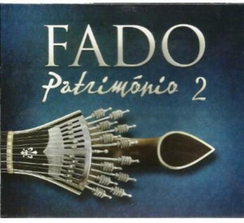 Fado Patrimonio 2 /  Various [Import]