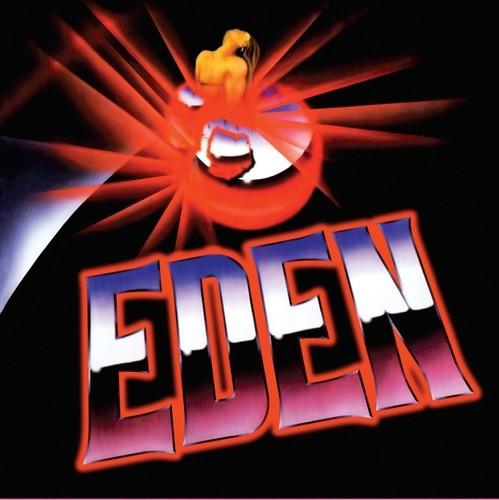 Eden - Eden (Bonus Tracks) [Deluxe]