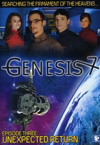 Genesis 7 Episode 3: Unexpected Return