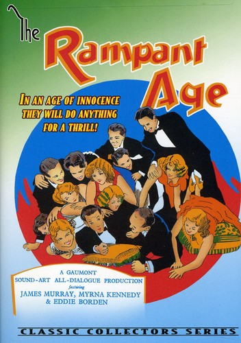 The Rampant Age