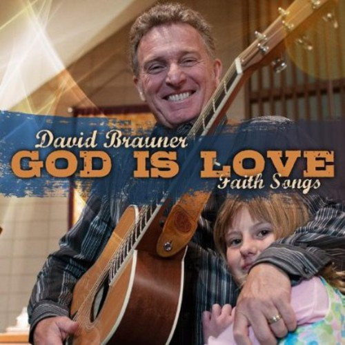 God Is Love: Faith Songs
