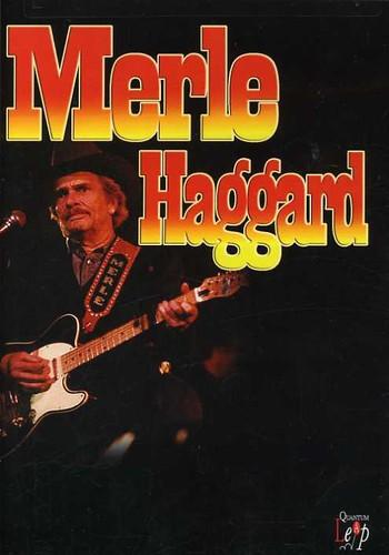 Merle Haggard - In Concert 1983