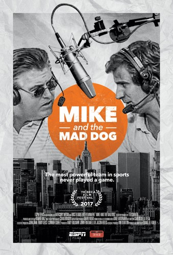 ESPN Films 30 For 30: Mike And The Mad Dog