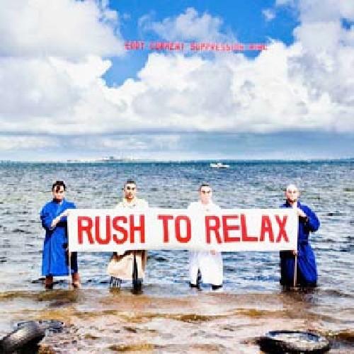 Rush To Relax