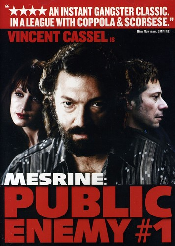 Mesrine: Public Enemy #1: Part 2