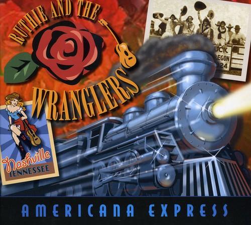 Americana Express