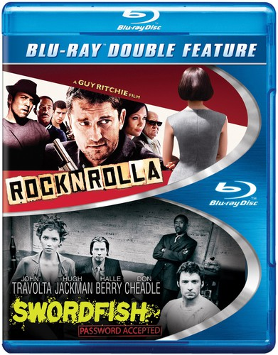 Rocknrolla /  Swordfish