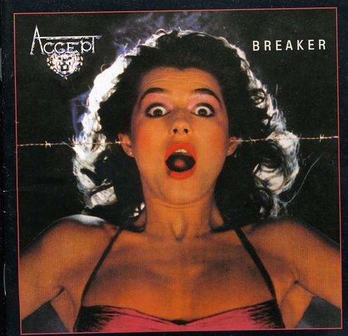 Accept - Breaker [Import]