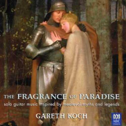 Koch: Lustful Abbot /  Taste of the Fountain [Import]
