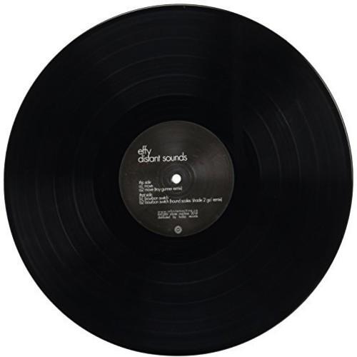 Distant Sounds [Import]