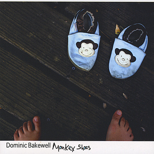 Monkey Shoes