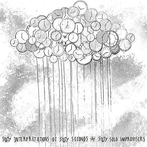 Sixty Interpretations of Sixty Seconds /  Various