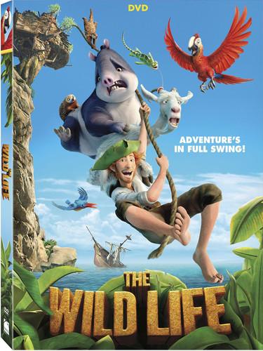 The Wild Life [Movie] - The Wild Life
