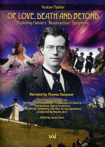 "Of Love, Death, And Beyond: Exploring Mahler's ""Resurrection"" Symphony"