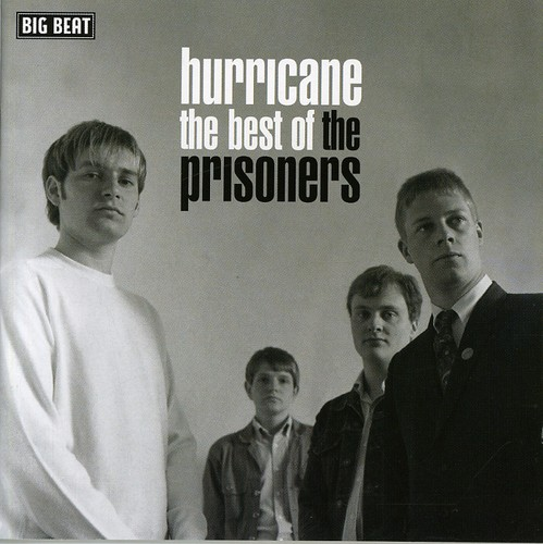 Hurricane - The Best Of [Import]