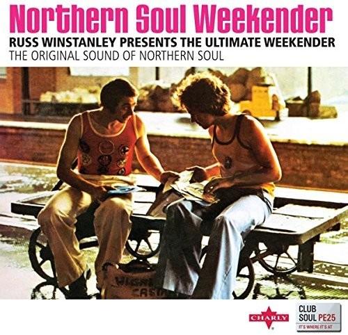 Northern Soul Weekender [Import]