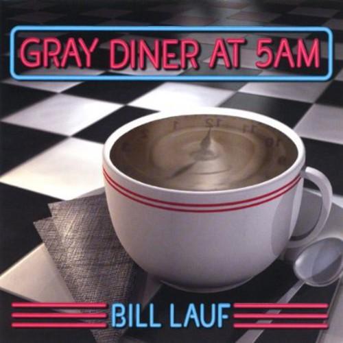 Gray Diner at 5PM