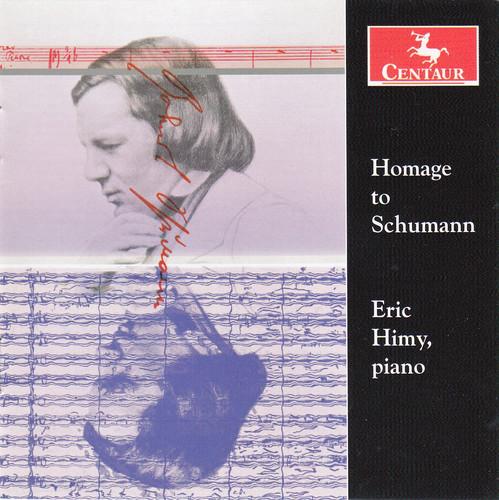 Homage to Schumann