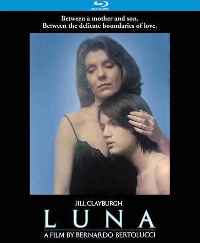 - Luna (1979) La Luna