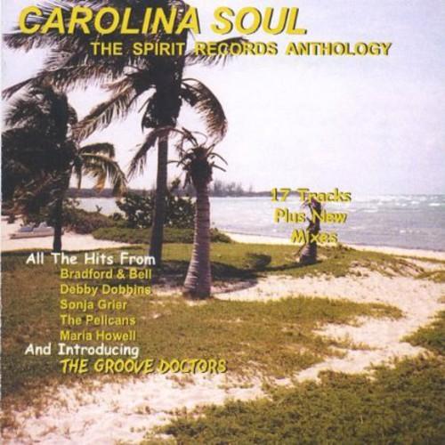 Spirit Records Anthology