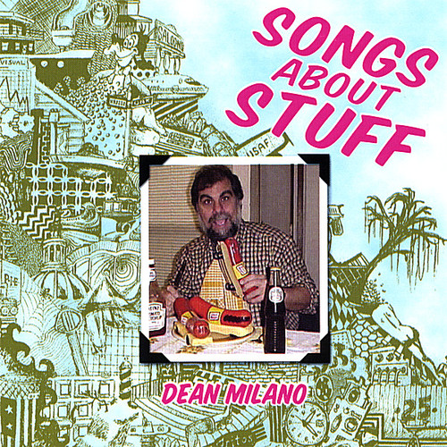 Songs About Stuff
