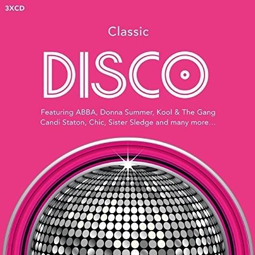 Classic Disco /  Various [Import]