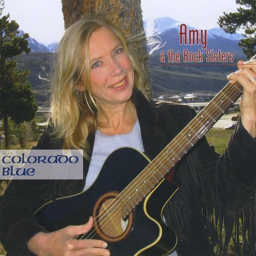 Colorado Blue
