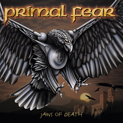 Primal Fear - Jaws Of Death [Import 2LP]