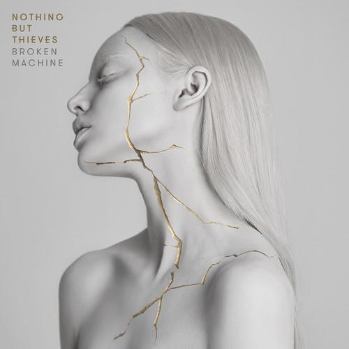 Nothing but Thieves - Broken Machine [LP]