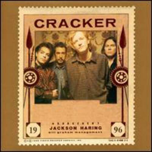 Cracker - Golden Age