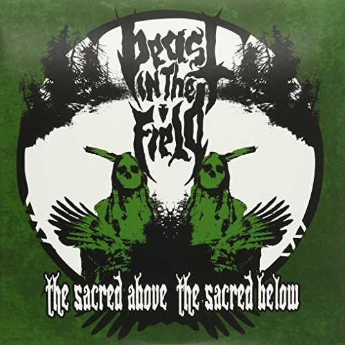 Sacred Above the Sacred Below [Import]