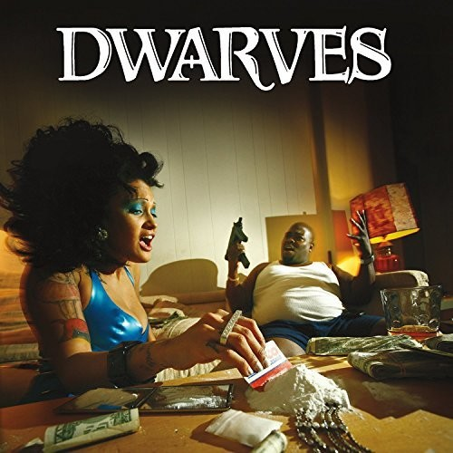 Dwarves - Take Back The Night [LP]