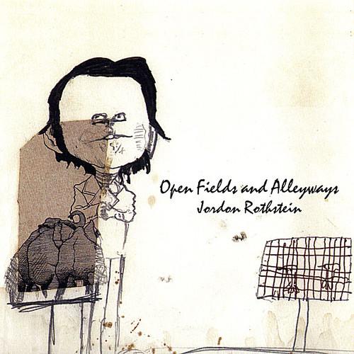 Open Fields & Alleyways