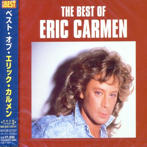 Eric Carmen - Best of