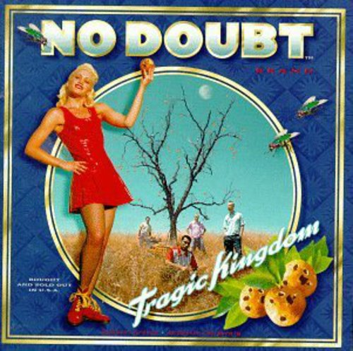 No Doubt-Tragic Kingdom