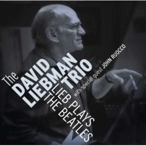 Lieb Plays the Beatles