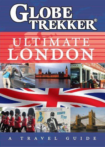 Globe Trekker: Ultimate London
