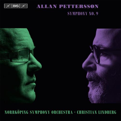 Norrkoping Symphony Orchestra - Symphony No.9