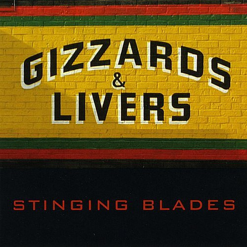 Gizzards & Livers